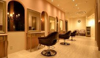 Salon photo